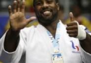 Mondiaux de judo : Le parcours de l'Equipe de France-Vidéo