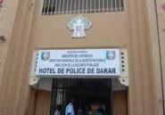 Prise en flagrant délit de vol- Marie Touré s'évade de la police en abandonnant sur place son bébé