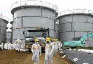 Fukushima : Fuites d'eau contaminée