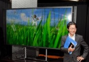 Sony lance deux nouveaux téléviseurs 4K