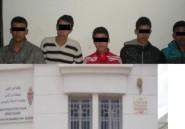 Marrakech : Un gang de 5 adolescents volent 75 millions