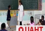 L'UAHT prend en charge la rénovation d'une école