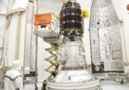 La NASA lance une sonde pour étudier la fine atmosphère lunaire