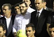 La baraka de Larayedh : Elimination de la Tunisie du Mondial 2014!