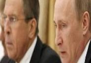 Syrie : L'appel de la Russie