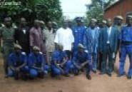 Propriété intellectuelle : Les futures gendarmes en atelier de formation et de sensibilisation