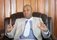 """Abdoulaye Baldé ministre de l'agriculture sortant : """" d'ici 2015, la moitié du personnel actuel du département de l'Agriculture sera"""