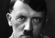 Hitler va être privé de son titre de citoyen d'honneur de Goslar