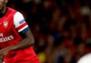 Arsenal : l'objectif de Yaya Sanogo chez les Gunners