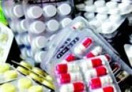 Des inconnus dévalisent la pharmacie de la polyclinique de la CNSS