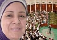 Une députée nahdhaouie se demande si les députés dissidents ont la conscience tranquille en percevant leurs salaires