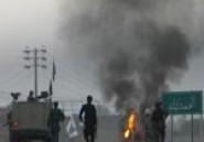 Afghanistan : attaque meurtrière contre le consulat américain