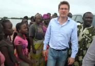 Sénégal: en Casamance, la mangrove reboisée fait revenir la faune