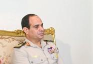 Egypte: le Pentagone évoque la situation des coptes avec al-Sissi