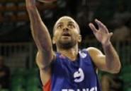 Tony Parker sur le podium des meilleurs marqueurs de l'histoire de l'Eurobasket
