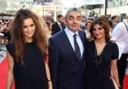 La famille de Mr Bean en photos