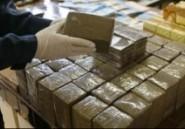 Tlemcen : un narcotrafiquant tué et des tonnes de drogues saisies