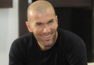 Zinedine Zidane demandé en Afghanistan