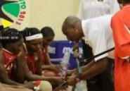 Afrobasket dames (J4): l'Angola domine le Cameroun sur le fil