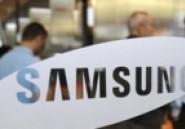 """Samsung lance une """"phablette"""" avant un smartphone"""