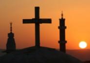 Parcours d'un chrétien