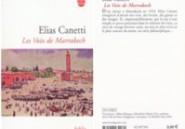 Une maison d'édition allemande consacre une section inédite aux livres écrits par des Allemands sur le Maroc