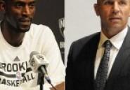 NBA : Premier accroc dans la collaboration Kidd-Garnett