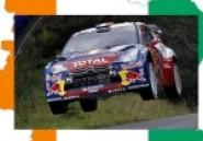 Championnat du monde de Rallye : la Côte d'ivoire candidate pour 2015