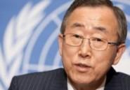 Ban Ki-moon félicite le Maroc pour sa 'coopération continue' avec la MINURSO