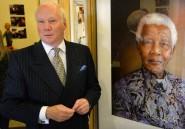 """""""We love Mandela"""": une exposition rend hommage"""