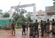 """Mali: des soldats """"neutralisés"""" dans la ville garnison de Kati"""