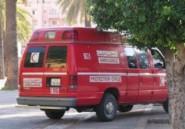 Tétouan : La collision d'un camion et d'un autocar fait un mort et six blessées