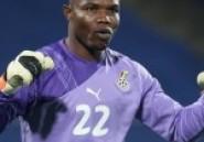 Richard Kingson: a t-il menti sur son âge ? la CAF attaquée par la presse ghanéenne se défend !