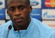Yaya Touré :