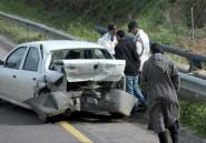 Accidents de la route : L'hécatombe se poursuit
