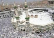Hajj : les pèlerins arrivent en mase