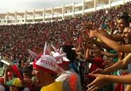 Hassania d'Agadir reçoit JSK de Kabylie, une rencontre 100% amazigh
