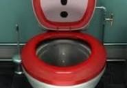 Ses toilettes explosent, un américain décide de porter plainte