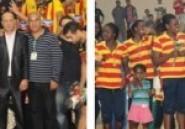 Handball Clubs Champions : les titres pour l'Esperance (hommes) et le Petro (dames)