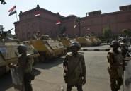 Egypte: célébrations de l'Aïd, les places du Caire verrouillées