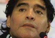 Maradona :