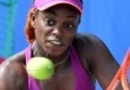 WTA du Luxembourg : Sloane Stephens accède en quarts de finale
