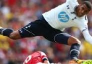 Premier League- Tottenham :  Capoue out, Kaboul in