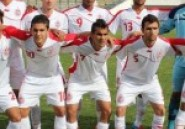 Mondial U-17: Tunisie 2