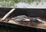 Mali : 72 morts dans l'accident de pirogue dans la région de Mopti