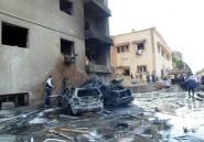 Egypte: attentat