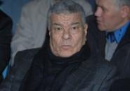 C'est Amar Saïdani qui vous le dit : le DRS ne contrôle plus rien en Algérie