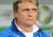 Adam Nawalka, nouveau sélectionneur de la Pologne