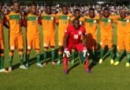 Foot Amical: la Zambie annonce deux rencontres contre la Jordanie et l'Egypte
