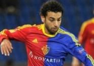 FC-Bâle : Mohamed Salah convoité par  Liverpool et Tottenham